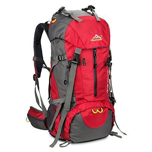 mochilas montaña